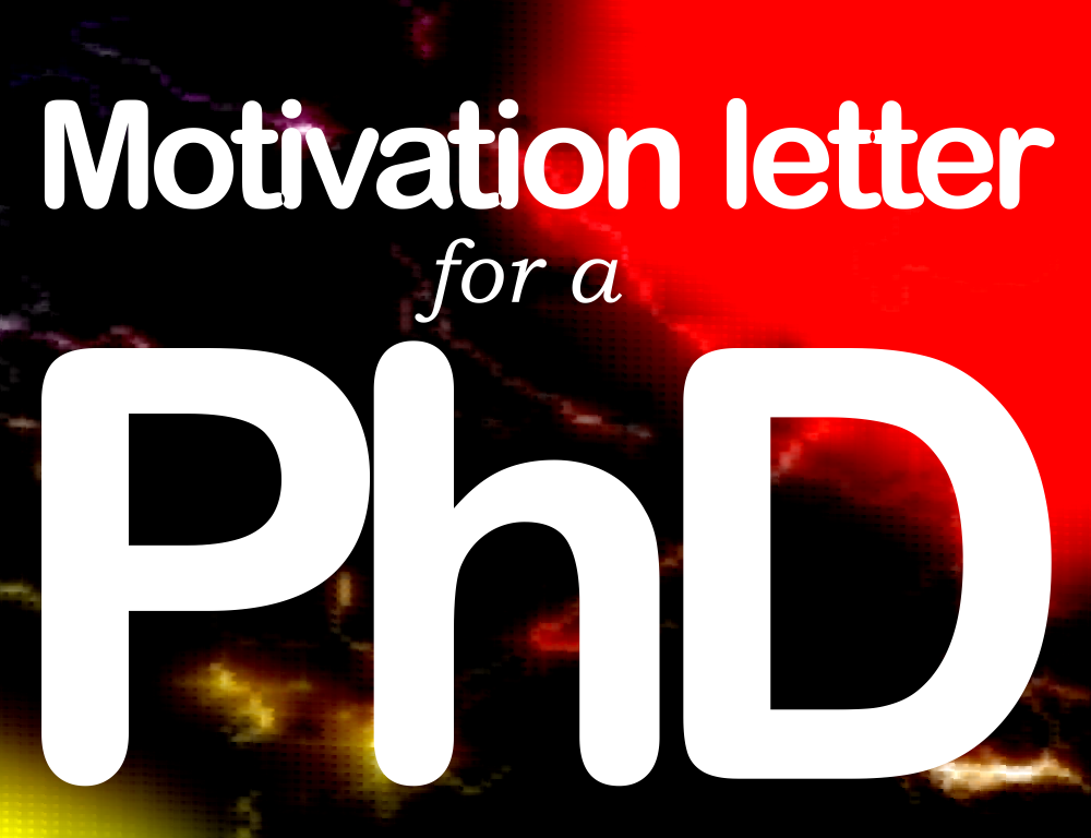 Scholarship Motivations, Phd And Masters Motivation Writing In Ghana